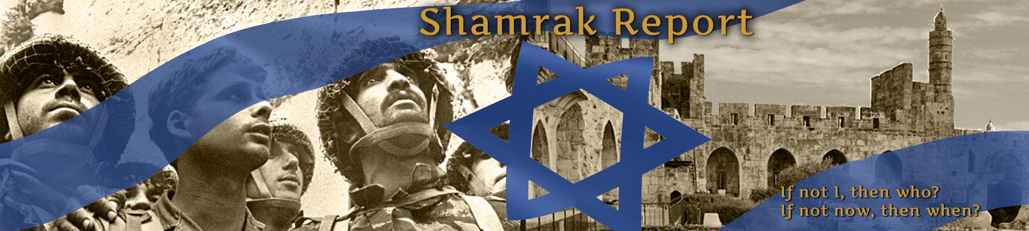 The Shamrak Report
